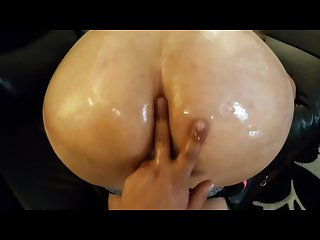 Tiny slut first anal video atm painal