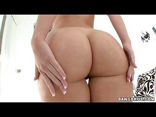 Das booty jada stevens