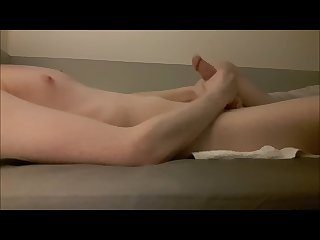 Teen loves masturbate