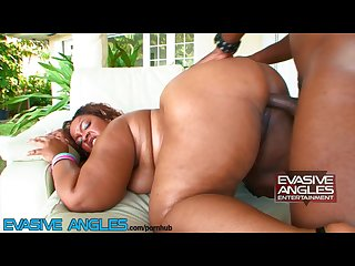 Bbw girlz sexy bbw sucks and fucks bbc