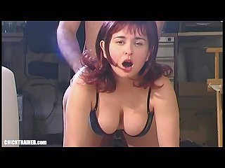 Teen slut Britney: 1990s used condom Cum Swallowing and dirty Ass to Mouth