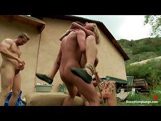 Hardcore porn music video clip 90