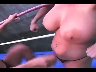 Breast punishment compilation
