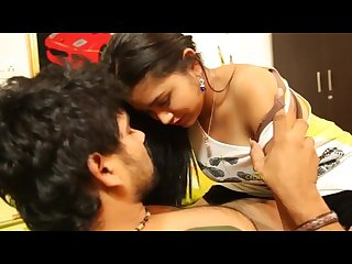 Mamatha bed room Romance a new latest romantic short film