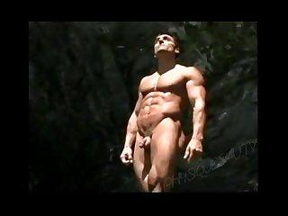 Mr muscleman mr france