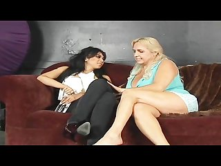 Her first older woman 6 scene 3