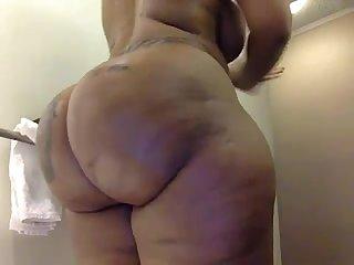 Massive booty