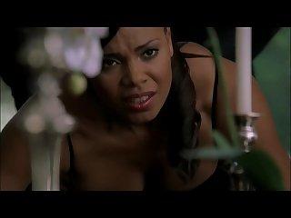 Sanaa Lathan No Sound In Nip/Tuck Doggystyle S04 E07 Loop G-Mix