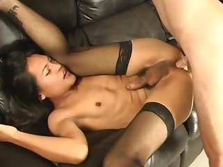 Asian transsexual festival scene 3