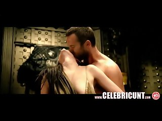 Big titties naked celeb milf eva green fucks on film
