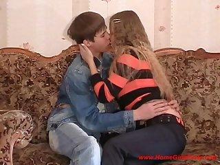 Irina first video