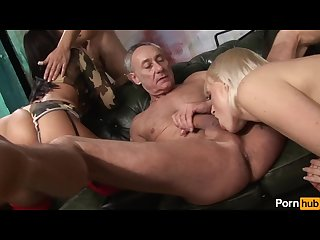 Ben dovers big breaks scene 4