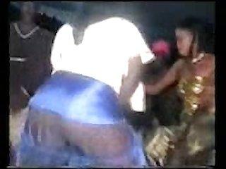 Danseuses senegalaise