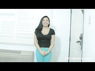Netvideogirls gianna audition