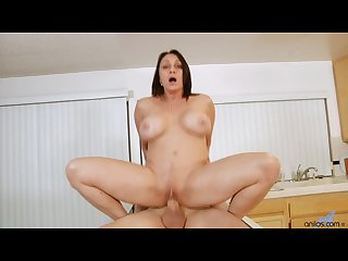 Jillian foxxx hot mature
