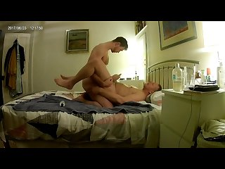 Boy fucks mature daddy younger older stepgrandpa