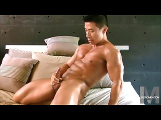 Asian Muscle Cums