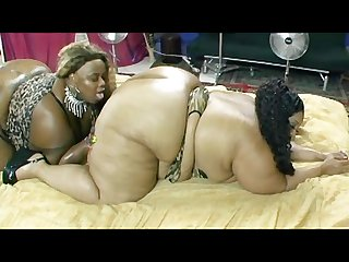 Lesbian bbbw 14 scene 3