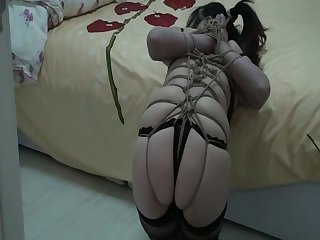 China bondage 59 tiedherup com