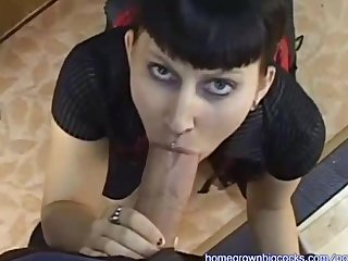 Fill my hot pussy with that huge cock