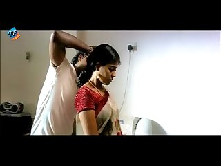 Secretary seduce his friend S wife in her house