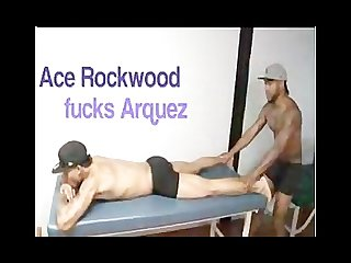 Ace rockwood and arquez