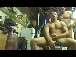 Aym finn s Garage remastered