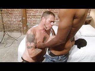 Damon dogg and the cum hole cruisers scene 2