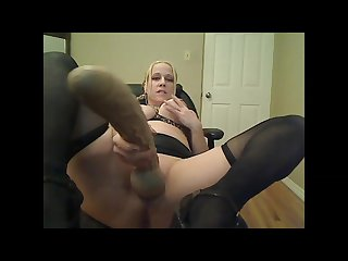 Suck my horse cock