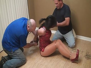 Bondage porn 6647