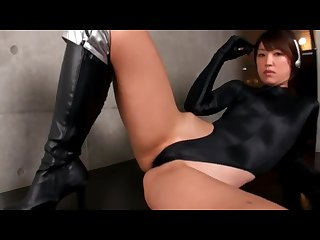 Japanese Swimsuits and Leotards 7