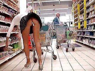 Amateur anal ass