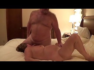 Not daddy Bear plows the wife i am at 2hook up com