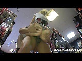 Norsk porno norge rund med monicamilf