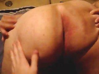 Fuck the chubby big ass