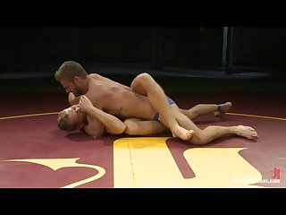 Nk landon conrad vs alex adams