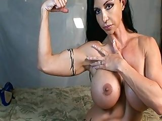 Webcam muscle j3w3ls jade