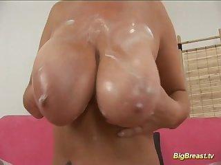 big natural monster boobs