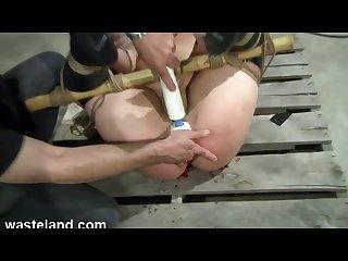 Wasteland bondage sex movie all sparkles 2 pt 1