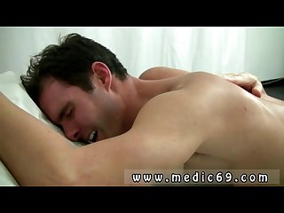 Hot mexican gay porn boys sexy gallery leaned over the table and stuck