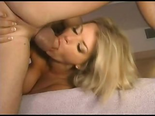 Sexy milf can t get enough cock