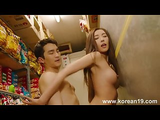 Asian korean porn