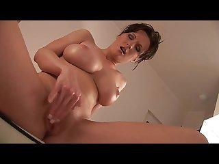 Miriam shows off her hot body czechsuperstars