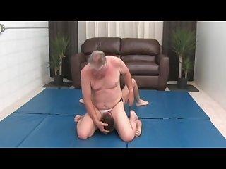 Wrestling domination 3