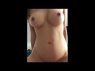 Big Tit Vietnamese Mama-San gives mea freebie
