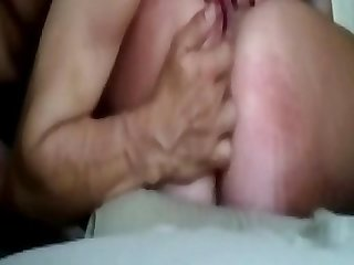 Clit licking anal finger tap orgasms 1 by ohgodohgodohgod pornhub