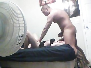 Hot amateur rough sex