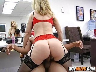 Nina hartley hot milf 3