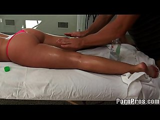 Huge titty relaxation
