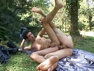 Flix stulbach sexo no mato
